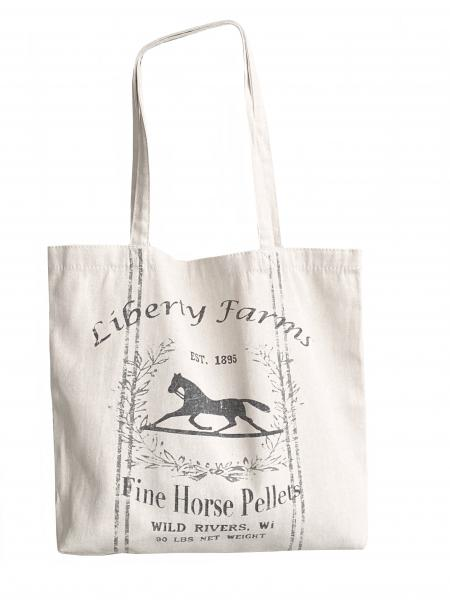 Siggi Tote- Liberty Farms