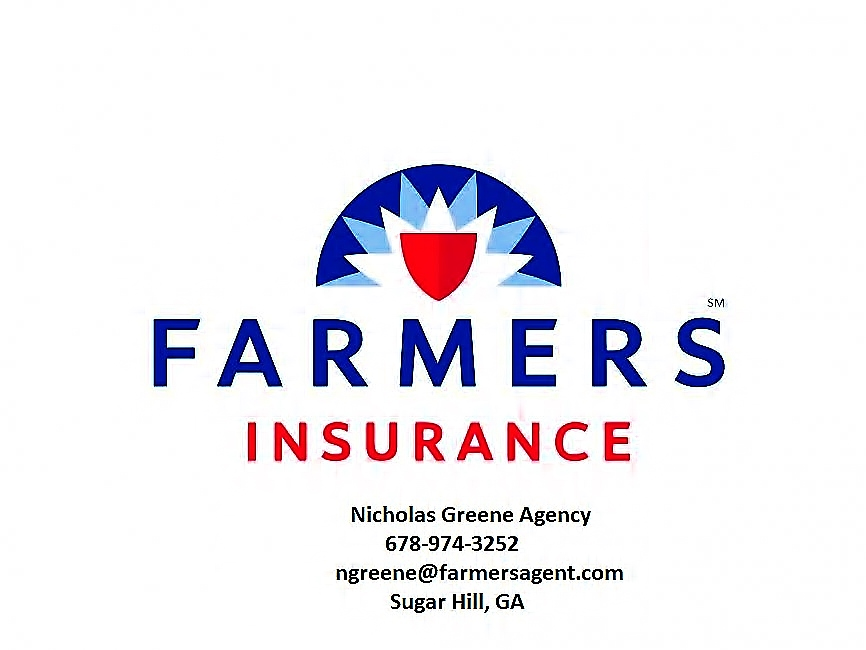 Nicholas Greene Agency/Farmers Insurance