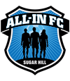 All In Futbol of Sugar Hill