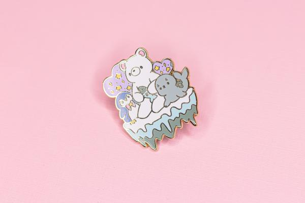Bear Pins! picture