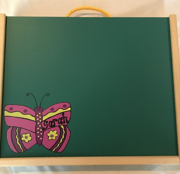 Butterfly Activity Box