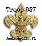 Scouts BSA Troop 837