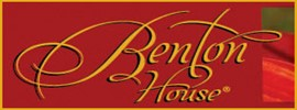 Benton House of Sugar Hill