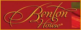 Benton House of Sugar Hill