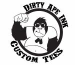 Dirty Ape Ink