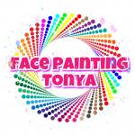 Face Painting Tonya