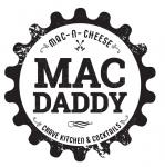 MacDaddy food truck