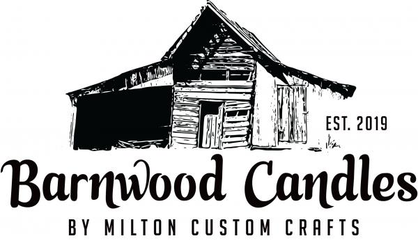 Barnwood Candles and The Milton Market