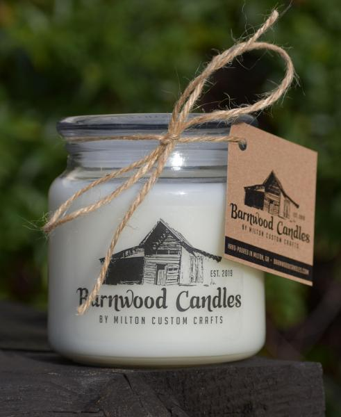 Candles - 16oz