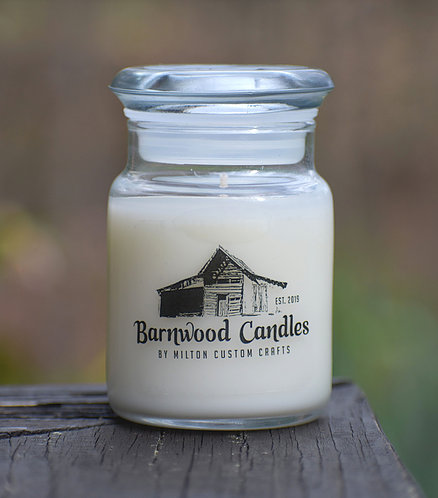 Candles - 4.5oz