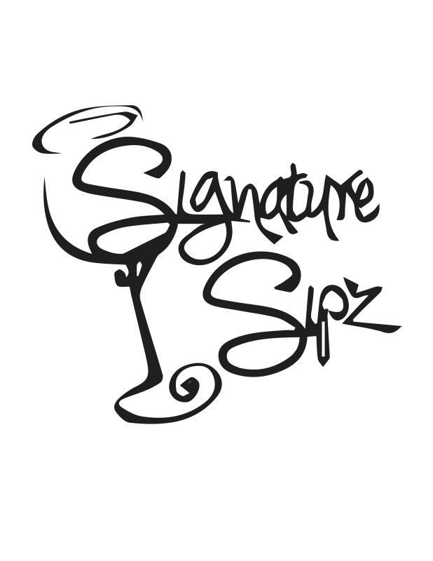 Signature Sipz