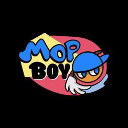Mop Boy User Profile
