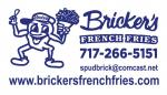 Bricker's French Fries LLC