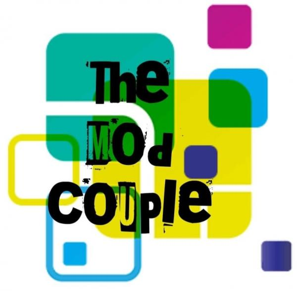 The Mod Couple