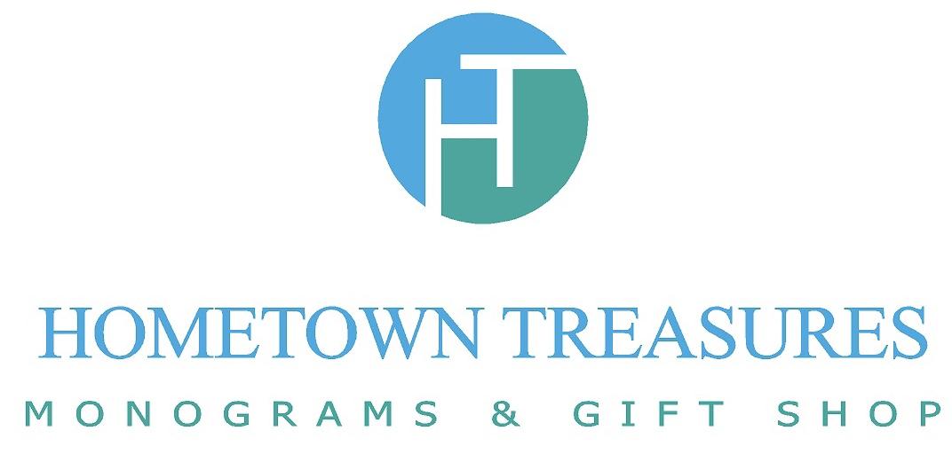 Hometown Treasures Monograms and Gift Shop