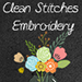 Clean Stitches Embroidery