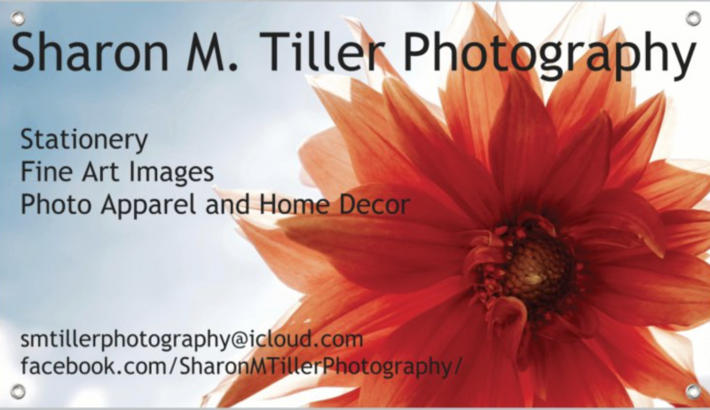 Sharon M. Tiller Photography