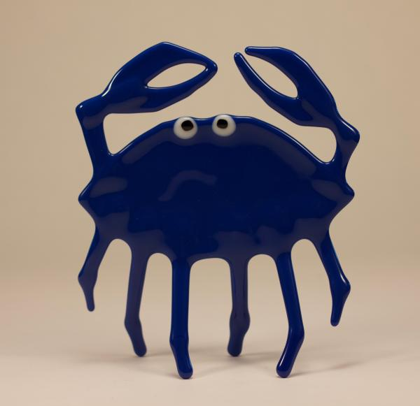 Crab Mon Blue One