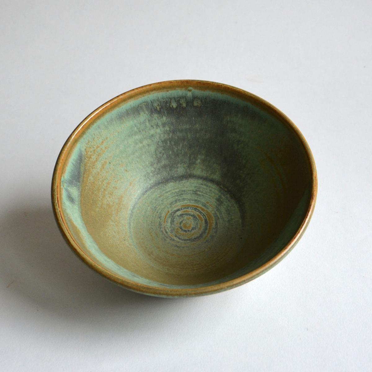 Soup Bowl-Lichen