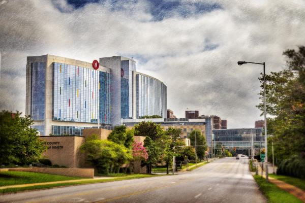 Children's Hospital, Birmingham, Alabama picture