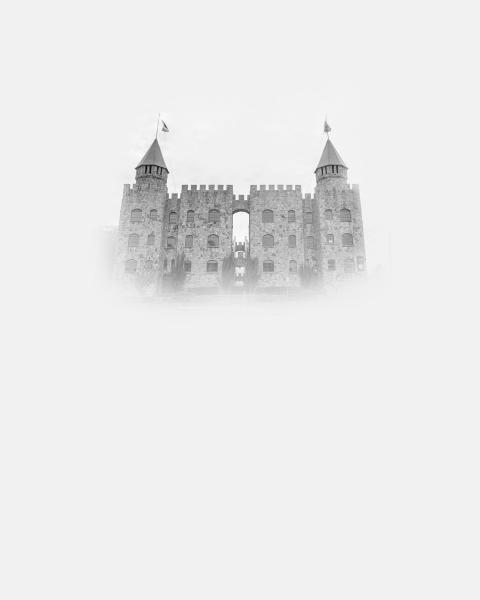 Fog Series, Quinlan Castle picture