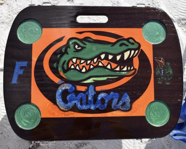 Gators Beach, Boat, & Tailgate Table