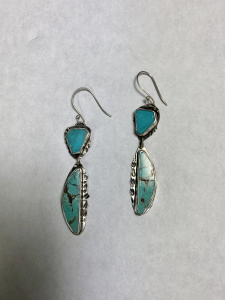 Double the Fun with Turquoise