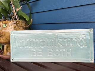 HumanKind Outdoor Tile