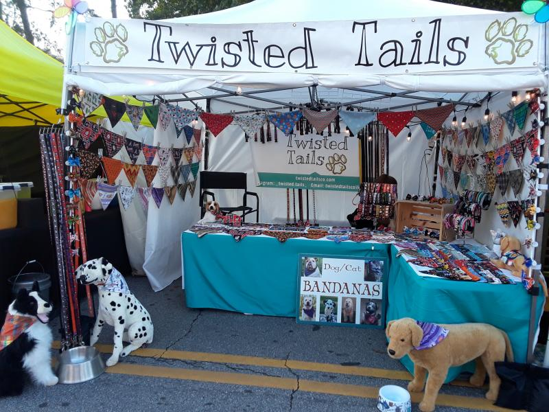 Twisted Tails Co