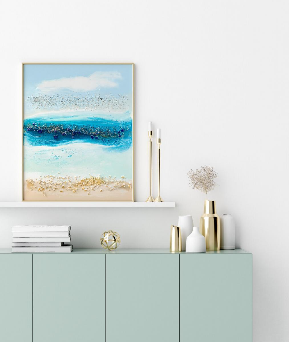 Lauderdale By The Sea 30x24