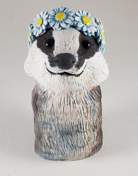 Frances the Badger