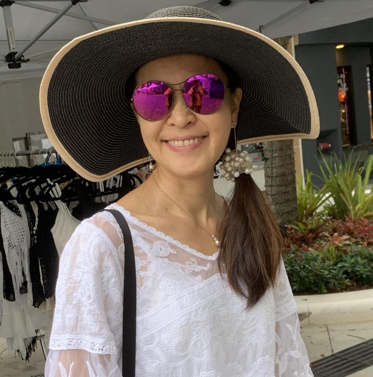 Thitirat (Alice) User Profile