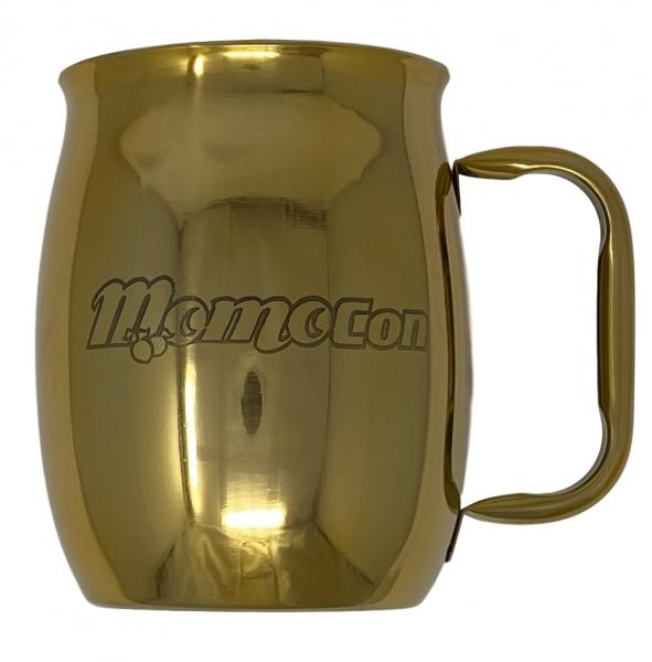 MomoCon Golden Double V2