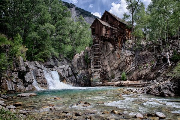 Crystal Mill picture
