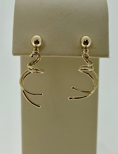 Whirlwind Earring picture
