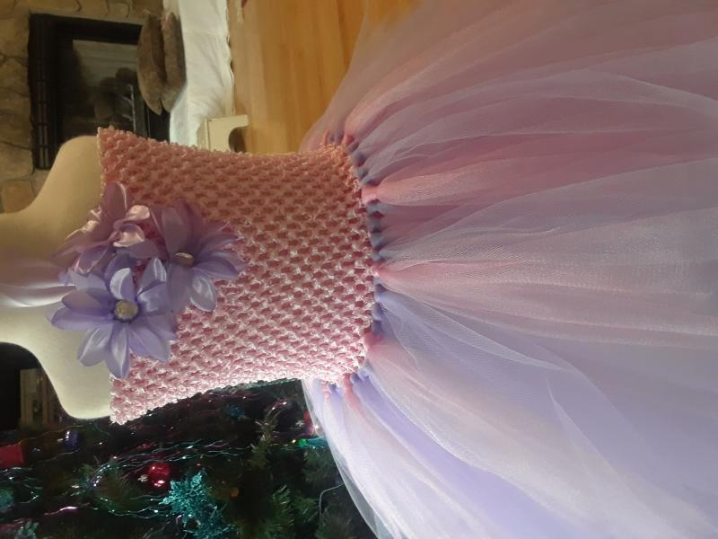 Tutu cutesy boutique