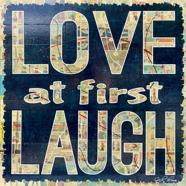 Love At First Laugh