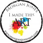 Morgan Jones Art