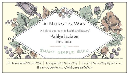 A Nurse's Way