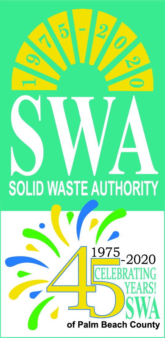 The Solid Waste Authority of Palm Beach County