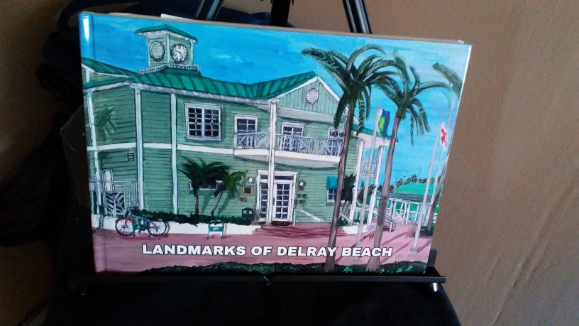 Landmarks of Delray Beach