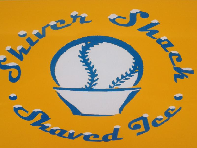 Shiver Shack Shaved Ice
