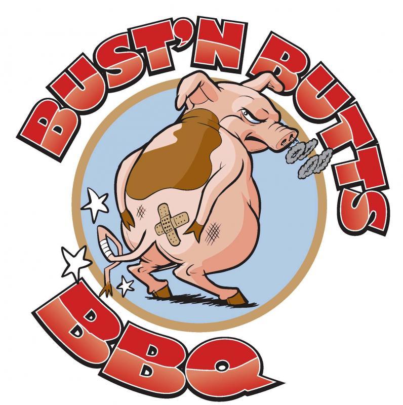 BUST'N BUTTS BBQ