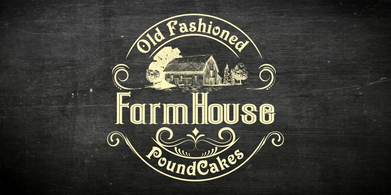 FarmHouse PoundCakes