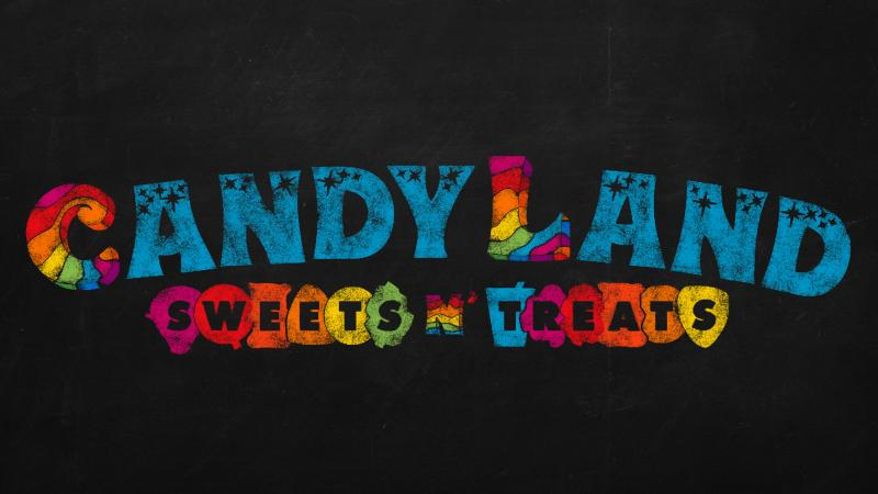 Candyland Sweets N' Treats