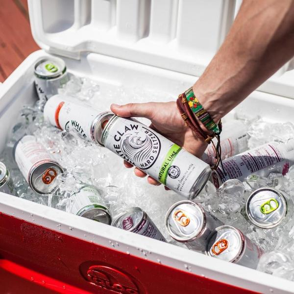 White Claw Party Pack