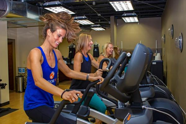 Three Month Unlimited Class Membership to Bayshore Fit