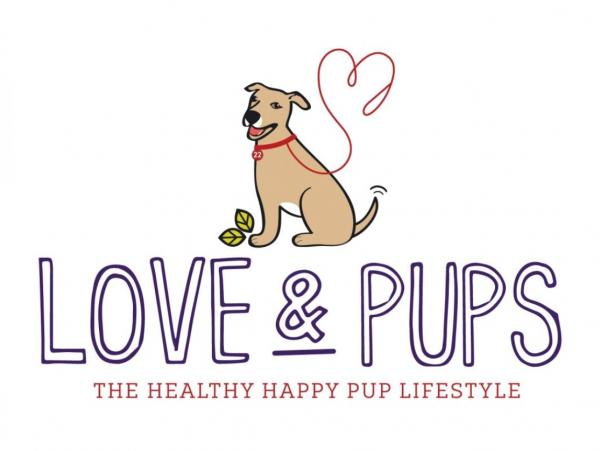 $50 Gift Card to Love and Pups