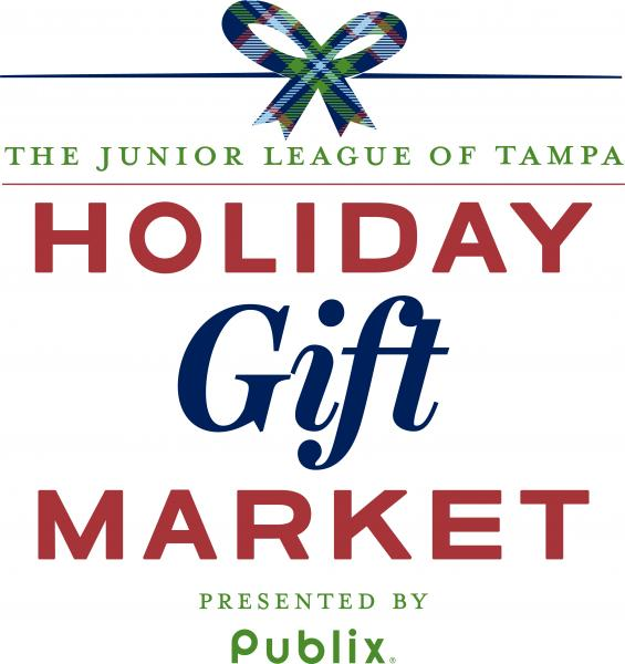 The Giving Shop by The Junior League of Tampa's Holiday Gift Market