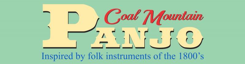 coal mountain panjo